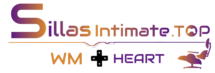 Sillas Intimate WM Heart